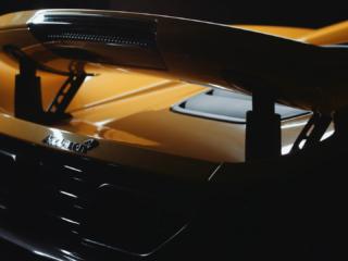Program motoryzacyjny – V8 / trailer